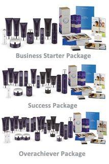 Monat Product Packs