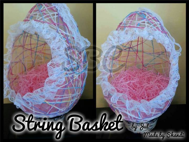 String Basket