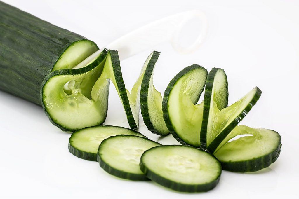 cucumber tricks