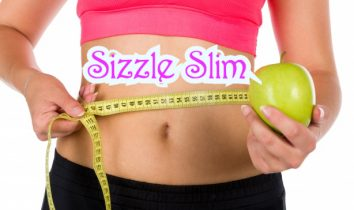 Sizzle Slim Wright Loss Ingredients