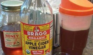 Homemade Sinus, Cough and Cold Remedy Ingredients