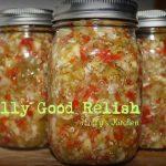 Really Good Relish