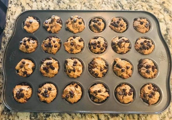 Keto CBD Brownies